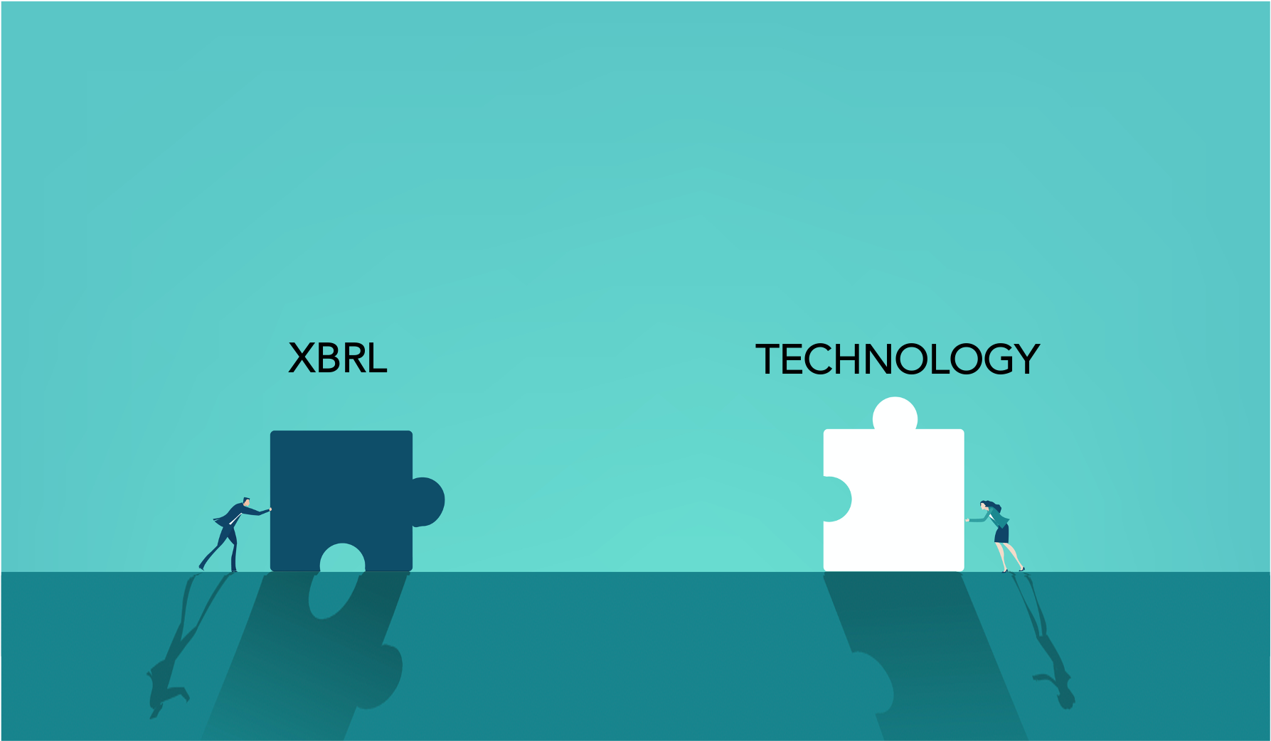 XBRL + Technology = Powerful Insights